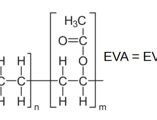 Are all EVA the same?